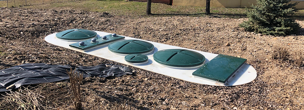 AT 30 to AT 225 oval iPS wastewater treatment plants installation
