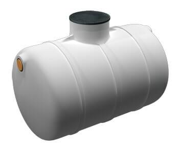 below ground plastic tanks Aquatec
