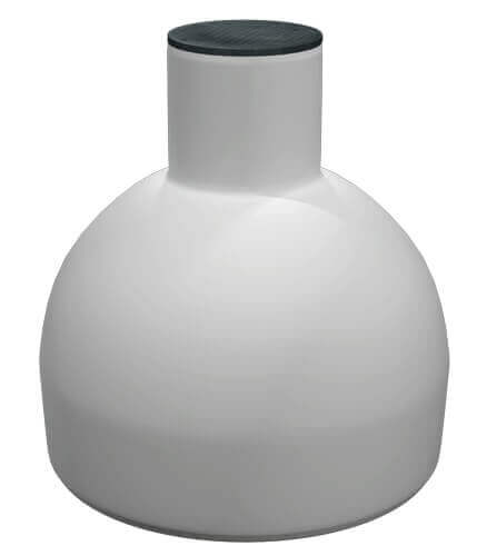podzemná plastová nádrž